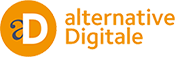 Alternative Digitale Logo