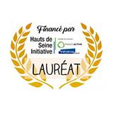 label Lauréat financé par hdsi