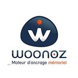 Logo Woonoz