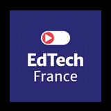Logo edTech France