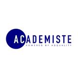 Académiste