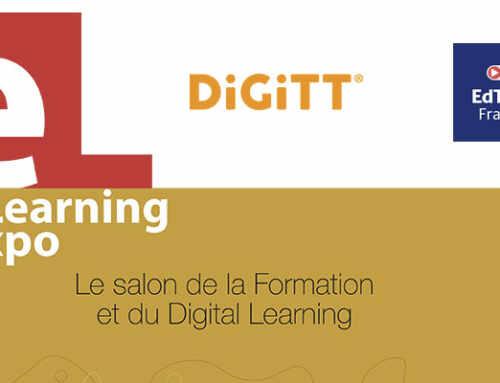 Alternative Digitale soutenue par EdTech France au salon eLearning Expo 2021